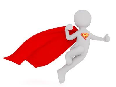 Superkjoekken